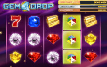 Gem Drop Online Slot