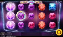 Gems Gone Wild Online Slot
