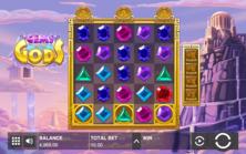 Gems Of The Gods Push Online Slot