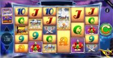 Genie Jackpots Online Slot