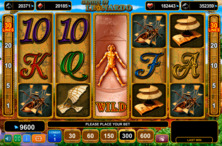 Genius Of Leonardo Online Slot
