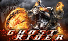 Ghost Rider Online Slot