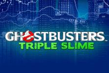 Ghostbusters Triple Slime Online Slot