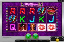 Girl Slot Online Slot