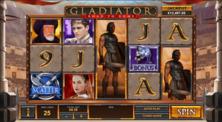 Gladiator Games Online Slot