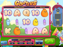 Glutters Online Slot