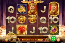 Go For Gold Online Slot