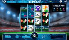 Goal Online Slot