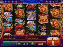 Goblins Hideout Online Slot