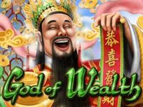 God Of Wealth Online Slot