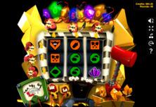 Gold Boom Online Slot