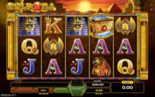 Gold Of Ra Online Slot