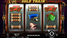 Gold Train Online Slot