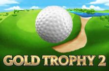 Gold Trophy 2 Online Slot