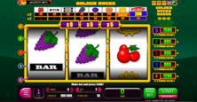 Golden Bucks Online Slot