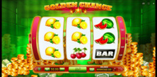 Golden Chance Online Slot