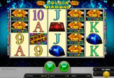 Golden Diamond Online Slot