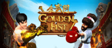 Golden Fist Online Slot