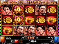 Golden Flower Of Life Online Slot