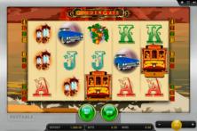 Golden Gate Online Slot