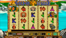 Golden Jaguar Online Slot