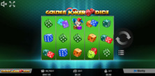 Golden Joker Dice Online Slot