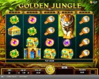 Golden Jungle Online Slot