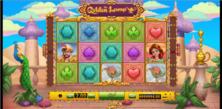 Golden Lamp Online Slot