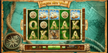 Golden New World Online Slot
