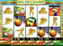 Golden Tour Online Slot