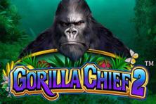 Gorilla Chief 2 Online Slot