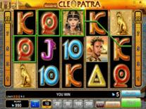 Grace Of Cleopatra Online Slot