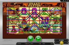 Grand Canyon Online Slot