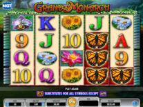 Grand Monarch Online Slot