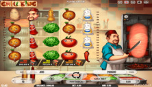 Grill King Online Slot
