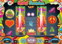 Groovy Revolution Online Slot