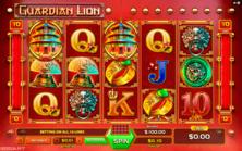 Guardian Lion Online Slot