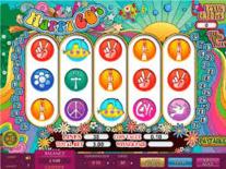 Happy 60S Online Slot