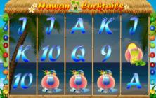 Hawaii Cocktails Online Slot