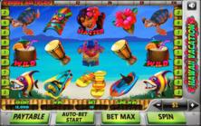Hawaii Vacation Online Slot