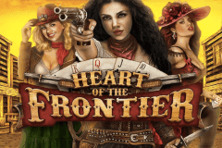 Heart Of The Frontier Online Slot