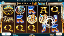 Heaven And Hell Online Slot
