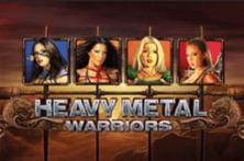 Heavy Metal Warriors Online Slot