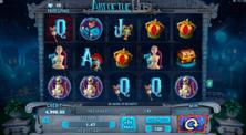 Heist Online Slot