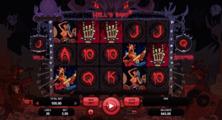 Hells Band Online Slot