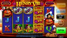Henry Viii Online Slot