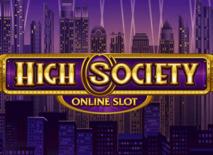 High Society Online Slot