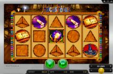 Hocus Pocus Online Slot
