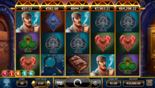 Holmes And The Stolen Online Slot