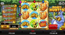 Honey Hunter Online Slot